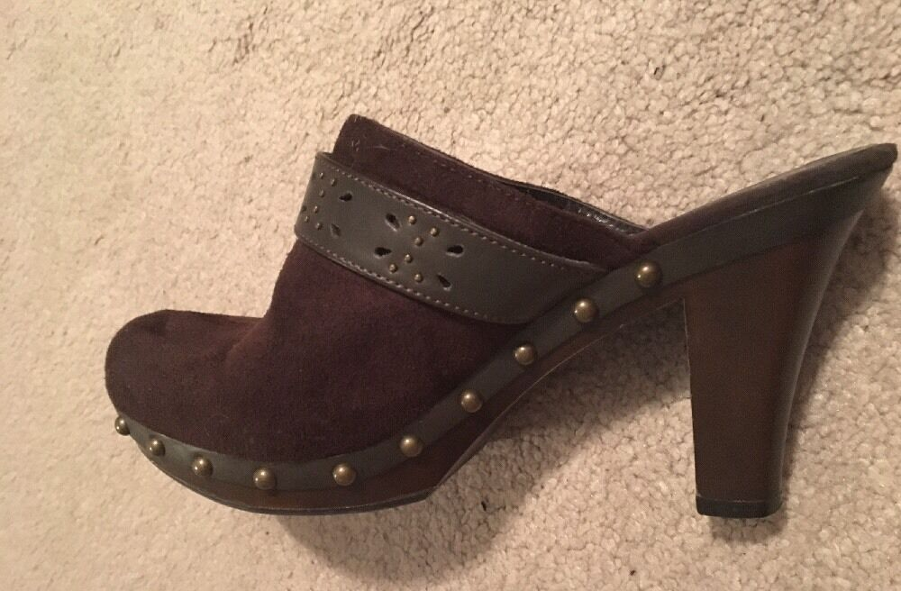 Women's Bandolino Shoes Heels Boots Booties  Size 6.5