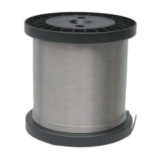 1.6mm Aluminium Wire for Electric Fencing - 400m