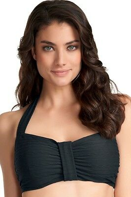 Brand New Freya Showboat Bandeau Bikini Top 3561 Black VARIOUS SIZES
