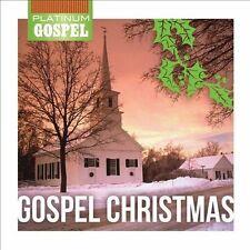 NEW - Platinum Gospel - Gospel Christmas by Gospel Christmas
