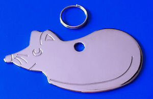 Cat-ID-Tag-Mouse-shaped-PET-tags-Engraved-both-sides-Free