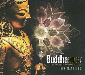 FREE US SHIP. on ANY 3+ CDs! ~Used,Very Good CD Various Artists: Buddha Sounds 5