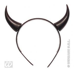 Noir-diable-cornes-sur-bandeau-Demon-Satan-Halloween-Costume-Robe-fantaisie-prop