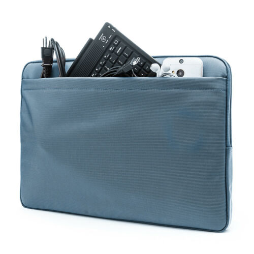 "VanGoddy Laptop Shock Proof Sleeve Bag Case Cover For 15.6/"" Dell XPS 15//HP ZBook"