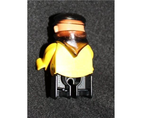 Lego Duplo, Togfører / lokomotiv fører til intelligent tog