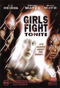 Girls-Fight-Tonight-DVD-2003-Chick-Street-Fighting-R0PAL