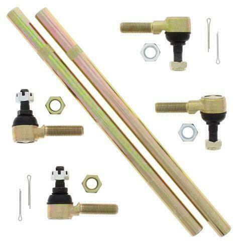 NEW ALL BALLS TIE ROD UPGRADE KIT FOR THE 2002 ONLY ARCTIC CAT 375 4X4 AUTOMATIC