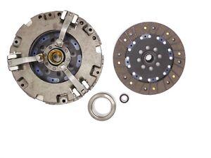 Details about Clutch Kit Kubota Tractor L2800, L2850, L2950, L3250, L3400,  L3450, L3650, L4400