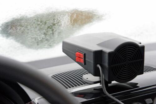 Chauffage 12 V 300 W CHAUFFAGE ADDITIONNEL Chauffage Chauffage Ventilateur Pickup