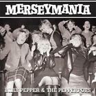 Merseymania von Billy & Pepperpots Pepper (2015)