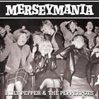 Merseymania von Billy & Pepperpots Pepper (2015)