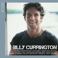 Billy Currington - Icon [new Cd] on Sale