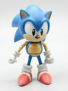 Jazwares Classic Sonic 3 Inch Figure Toy Sonic The Hedgehog Loose Ebay