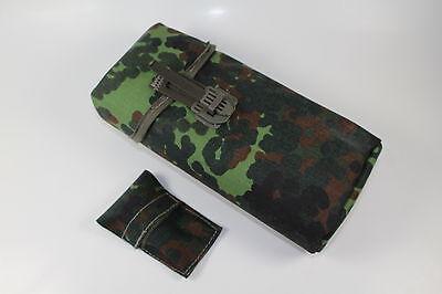 Aufbewahrungs Box Tasche Zielfernrohr Hensoldt 4x24 der BW Fero Z24 Bundeswehr