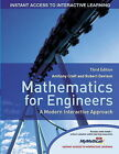 Mathematics for Engineers Pack by Robert Davison, Anthony Croft (Mixed media product, 2010)