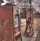 Love Filling Station by Jesse Winchester (CD, May-2009, Appleseed Records)