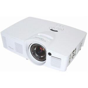 Optoma-Enhanced-Courte-Focale-De-Jeu-Projecteur-GT-1080-Darbee
