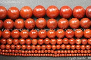 Natural-Red-Jasper-Gemstone-Round-Loose-Beads-2mm-3mm-4mm-6mm-8mm-10mm-12mm-16-034
