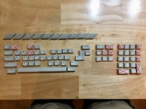 Atari-Mega-ST-keyboard-keys-USA-English-layout
