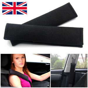 1x Car Seat Belt Pads Harness Safety Shoulder Strap BackPack Cushion Covers kids 7109533272335