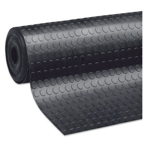 Tappeto-antiscivolo-gomma-nero-al-metro-h120-cm-robusto-passatoia-zerbino-bolle