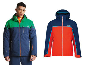 Dare2b-Mens-Waterproof-Breathable-Ski-Jacket-Huge-Clearance-RRP-200