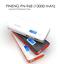 Original-PINENG-BLACK-Power-Bank-PN-968-10000mAh-PN-968-Dual-USB-Charging