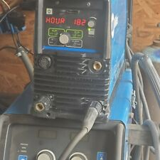 Miller Maxstar 280 Tig Stick Welder Mig Suitcase Wire Feed Spoolgun Dx Dynasty