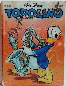 TOPOLINO-2132
