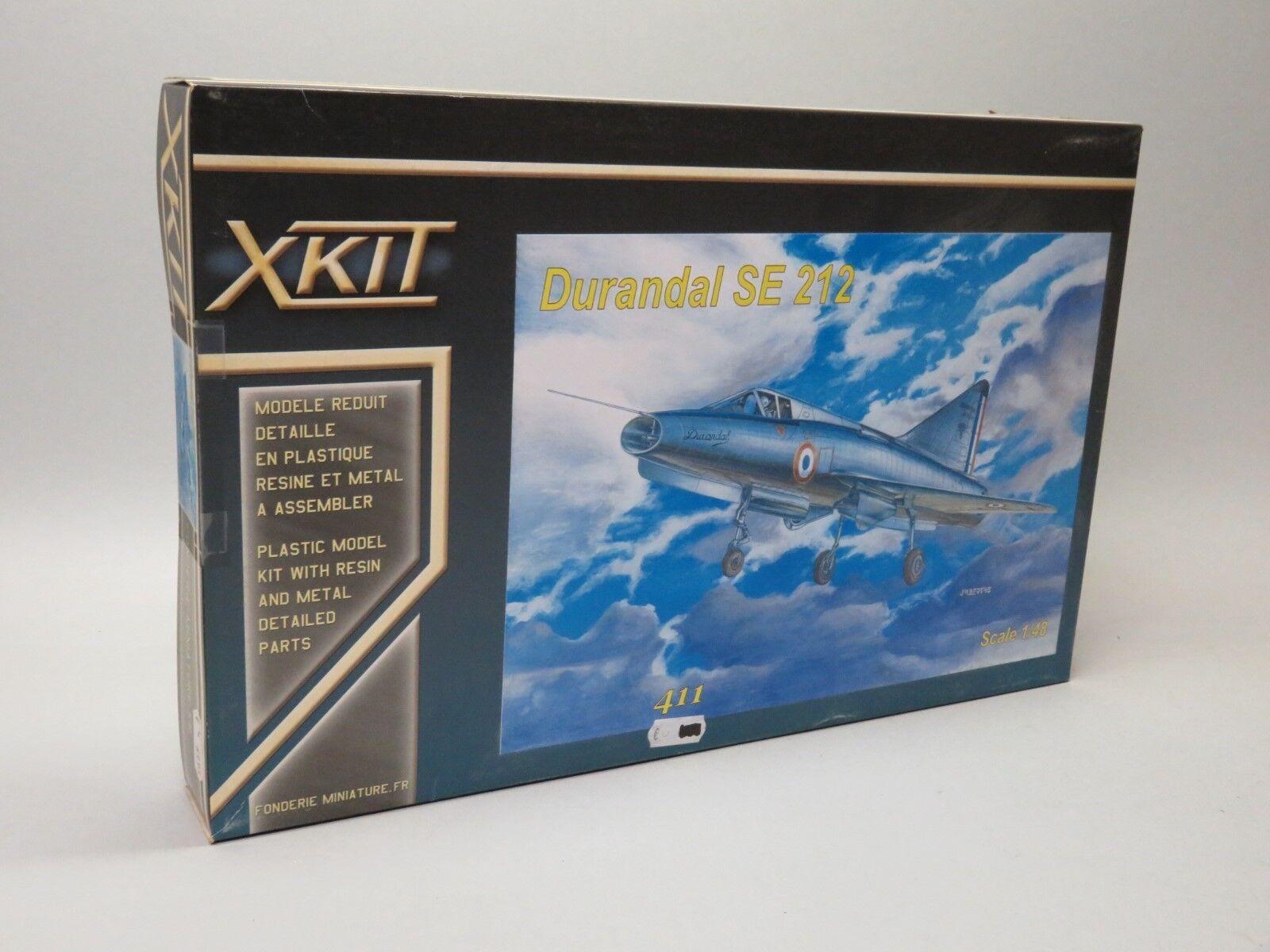 XKIT 411-1 48 48 48 DURANDEL SE 212 276