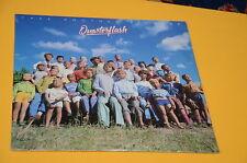 QUARTERFLASH LP TAKE ANOTHER PICTURE ORIG USA 1983 SIGILLATO SEALED !