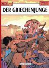 Martin, J: Alix 15: Der Griechenjunge von Jaques Martin (2013, Gebundene Ausgabe)