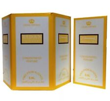 Zidan Klassisch 6ml von Al Rehab Bestseller Parfüm/Attar / Ittar (6 X 6ml)