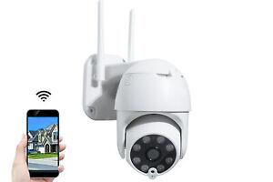 Telecamera-wifi-ip-motorizzata-1080P-camera-ptz-2MP-visione-notturna-sd-8167QP