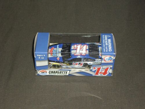 2014 CHARLOTTE BANK OF AMERICA 500 1//64 TOYOTA CAMRY PROMO