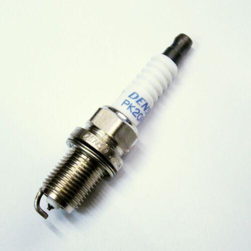 6x bujía original denso pk20pr11 platino mercedes-benz para Subaru Rover Ford