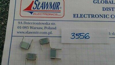 Siemens 8.2nF 250V 10/% RM7.5 mkt capacitor Lot-20pcs