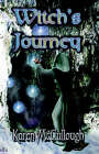 Witch's Journey by Karen McCullough (Paperback / softback, 2002)