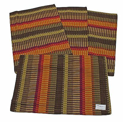 Park Designs - Falling for Fall Placemats, Set of 4 (827-01)