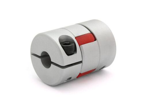 Juego libre elastomerkupplung jm16c d16l22 5,00//5,00mm