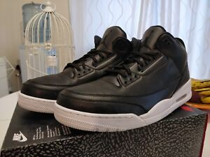 Rare Og Gift Black Ds Vi Retro V Lebron Uk14 3 Qs Air Xi Leather Jordan Iv TxwYFqnH
