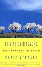 Vintage Departures: Driving over Lemons : An Optimist in Spain by Chris Stewart (2001, Paperback, Reprint)