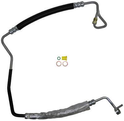 For 2007-2009 Audi Q7 Power Steering Pressure Line Hose Assembly Gates 12641VT