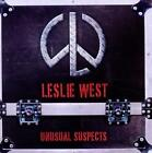 Unusual Suspects von Leslie West (2012)