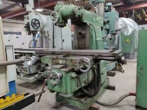 Used STANKO 6R83SH Milling Machine Canada Preview
