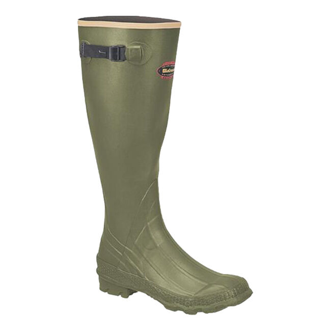New Lacrosse Grange Boots, Rubber hunting boots, ankle fit, all sizes 150040