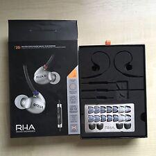 RHA T20i (Auricolari solo)