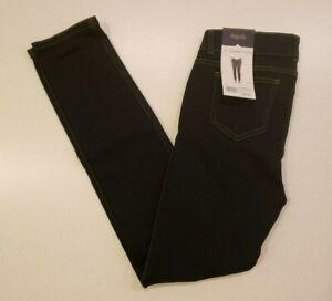 Rafaella Women S Dark Indigo Jeans Size 8 Dark Wash Comfort Skinny Leg Pants Nwt 94829700586 Ebay