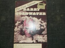 Vintage Paperback Political Author THE CASE AGAINST BARRY GOLDWATER Keith Shirey