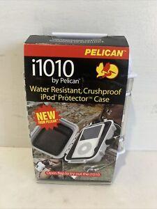 Pelican i1010 iPod Case Camera Electronics Black Kayak Waterproof Fishing NEW